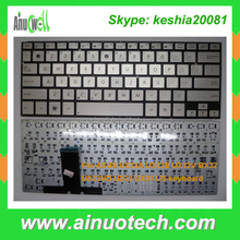 Replacement Laptop Keyboard for ASUS UX31 UX32A UX32E UX32V BX32 UX32VD UX32 US laptop keyboard