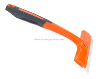 car silicone squeegee with long handle