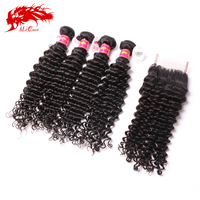 Good quality Long virgin brazilian human hair extension