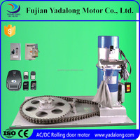 AC Automatic rolling door motor/electric door motor/ac synchronous motor