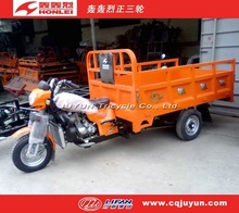 air cooling engine Cargo Tricycle made in China/loading Tricycle for Farm HL200ZH-A10
