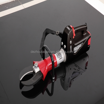High quality portable emergency fire and rescue equipment in China