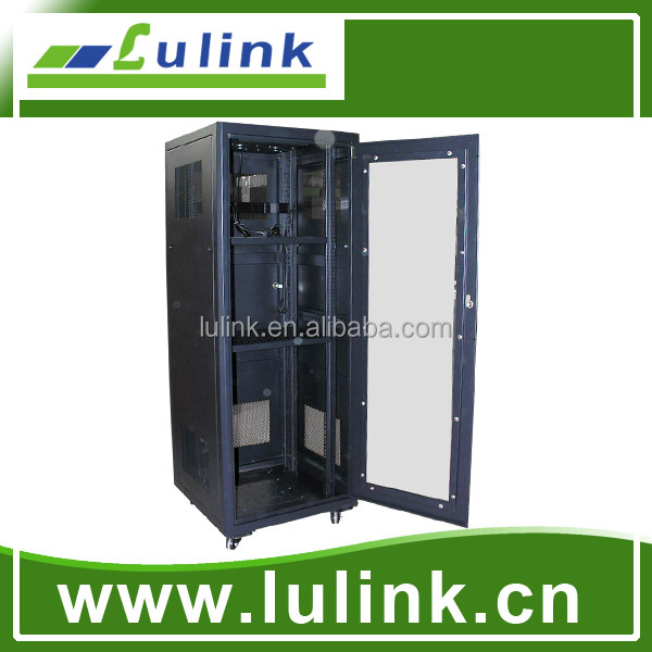 22U 27U 32U 42U server rack for network , floor stand server cabinet