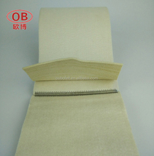 100% Nomex guidance tape for bedsheets flatwork ironer