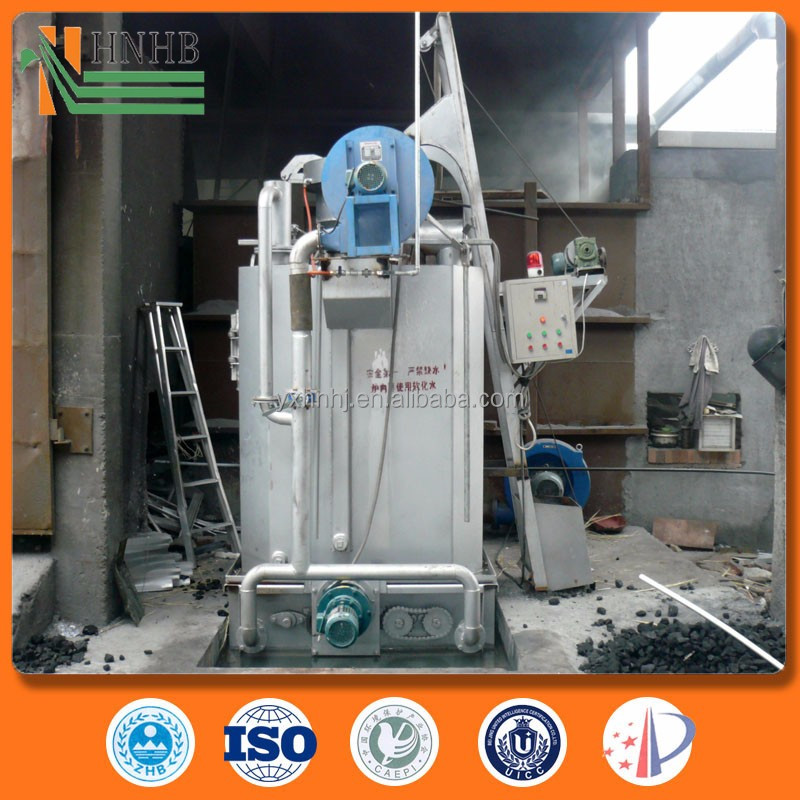 High Temperature Coal Gas Furnace for Forging Industry