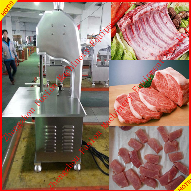 CHEAP PRICE meat and bone sawing/bone band saw
