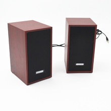 Speakers wooden speaker china Shenzhen high quality mini portable usb subwoofer speaker