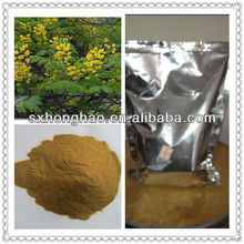 4:1 Brown Powder Extracted from Cassia Tora Semen Seeds