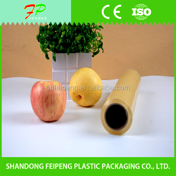 Cling Film Usage and LLDPE,PVC,LLDPE Material stretch film