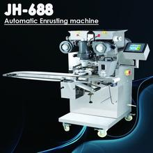 JH688 Automatic encrusting falafel meat ball making machine