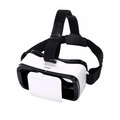 3D Headset Glasses Virtual Reality Glasses Mini VR Box