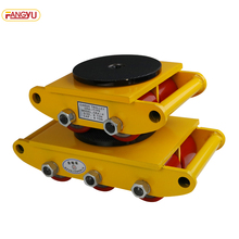 Cargo Roller Trolley for Warehouse
