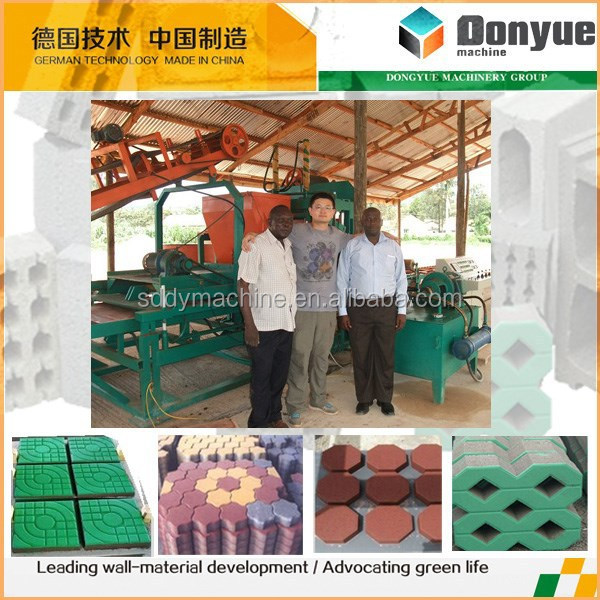 machine industrielle diagram of block moulding machine best selling products
