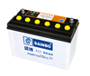 Factory hot sale high quality Dry charged lead acid car battery