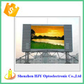 Alibaba express p10 advertising led display outdoor