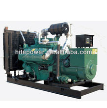 Global Service Competitive Price 8kw to 1000kw gas generators in pakistan