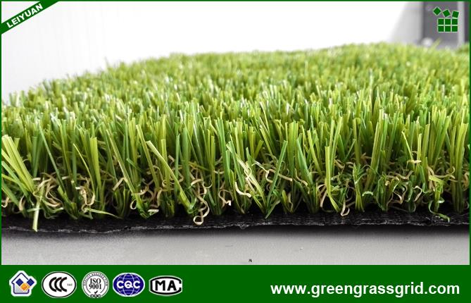 F brica china paisaje hierba alfombra decorativa c sped for Alfombra cesped artificial