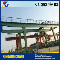 Buy Mobile Gantry Crane 100 ton ,Crane Travel Lift For Sale