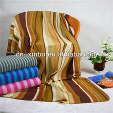 Hot Sale Polar fleece blanket & bedspread & throw