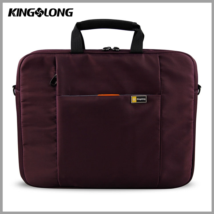 600D Business Waterproof And Shockproof Mens Laptop Briefcase
