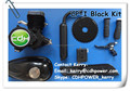 Black Engine Bicycle Engine CDH Kit CP-I