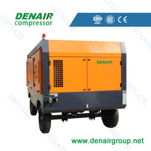 germany advanced technology portable air compressor with ISO9001