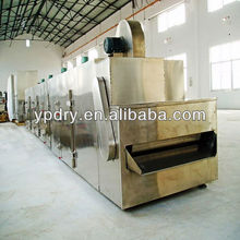 DWT Multi-layer conveyer drying machine/melon seed dryer/dehydrator