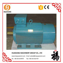 Continuious Duty Three Phase AC Induction Motor 10KW