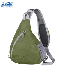 Sling Chest Backpacks Bags Crossbody Shoulder Triangle Packs Daypacks for Cycling Walking Dog Hiking Boys Girls Men ladies