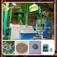 Mater board&Printed circuit board recycling equipment