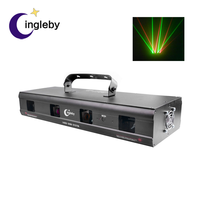 hot sale cheap price disco stage laser 4 head RG concert laser Light
