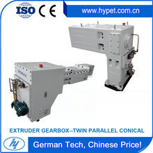 HYPET competitive price patented extruder gearbox