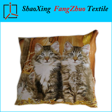 2014 fashion digital print sofa cushion