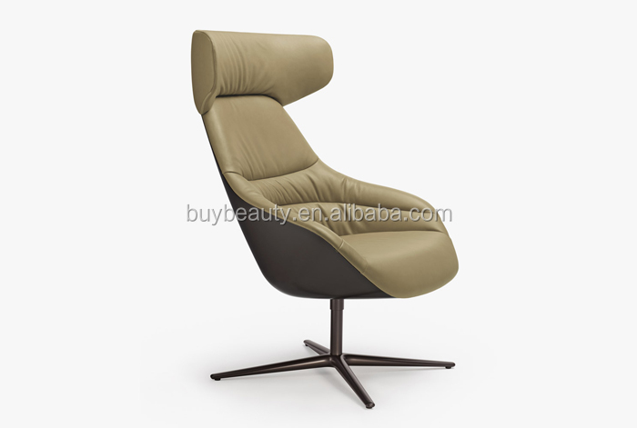 Kyo lounge chair by Walter Knoll