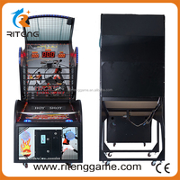 school sports indoor basketball arcade game machine basketball arcade game machine