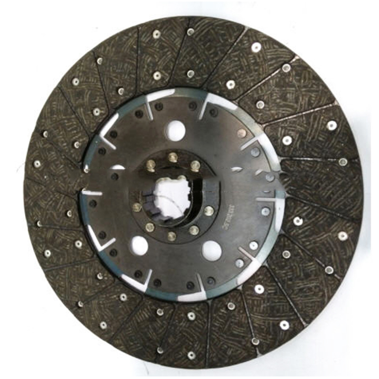 D2NN7550C neutral packing clutch disc plate for tractor