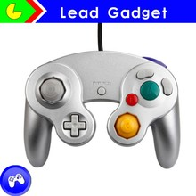 New Fashion for gamecube usb controller/best price for nintendo wii gc controller Top-selling in China
