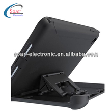 Anti-shock Protector Case for iPad Mini with Kickstand