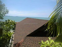 Container House Roof Decorative Tiles China Supplier