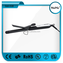 Professional Ceriotti Gek Hair Curling Iron African Hair Roller Low Price Hair Curling Machine