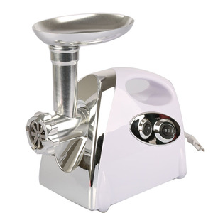 Multifunction home commercial industrial electric meat grinder machine meat mincers