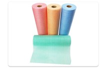 Individually sealed natural color cleaning rag manufacturers