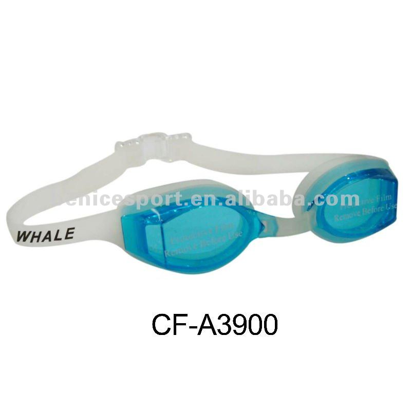 swimming goggle fit for kids