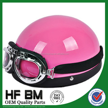 DOT and ECE Certification Mini Helmets for Motor