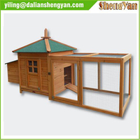 egg laying chicken coop