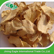 China Market Whole Dried Preserved Ginger Food