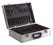 Aluminum Case For Tools And Equipment/aluminum Tool Case KL-TC027