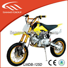 gas motorcycle pitbike best selling 125CC engine