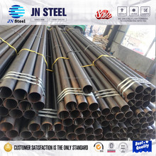 allibaba.com large size q345A straight seam astm a53 grade b erw steel pipe