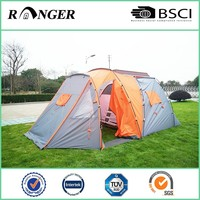 Easy Folding Luxury Camping Family Tent Set For Sale